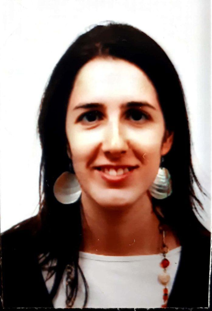 Esther Chacón Campollo